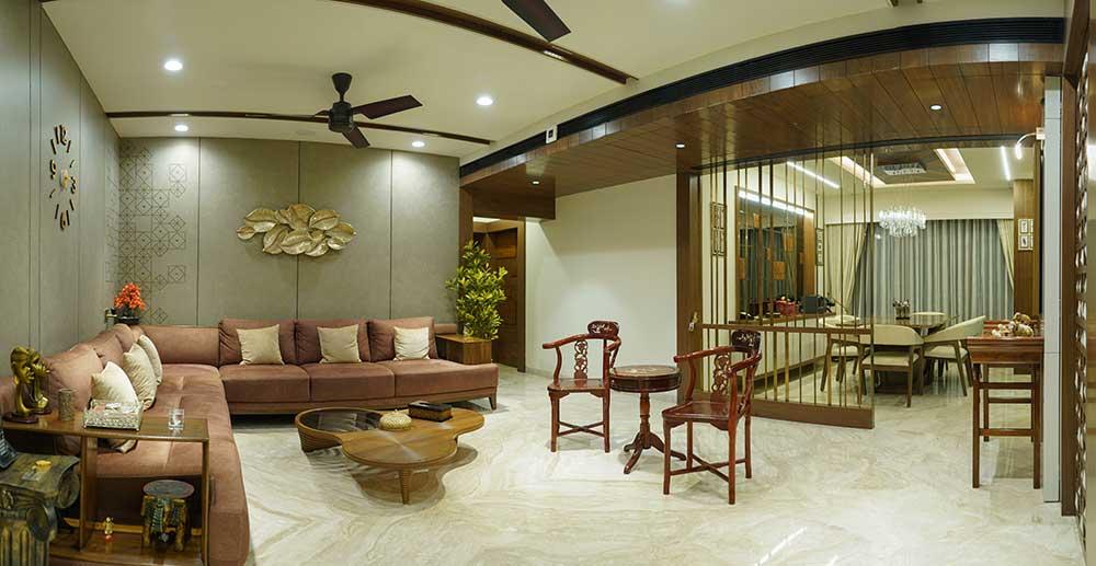 interior design company in ahmedabad